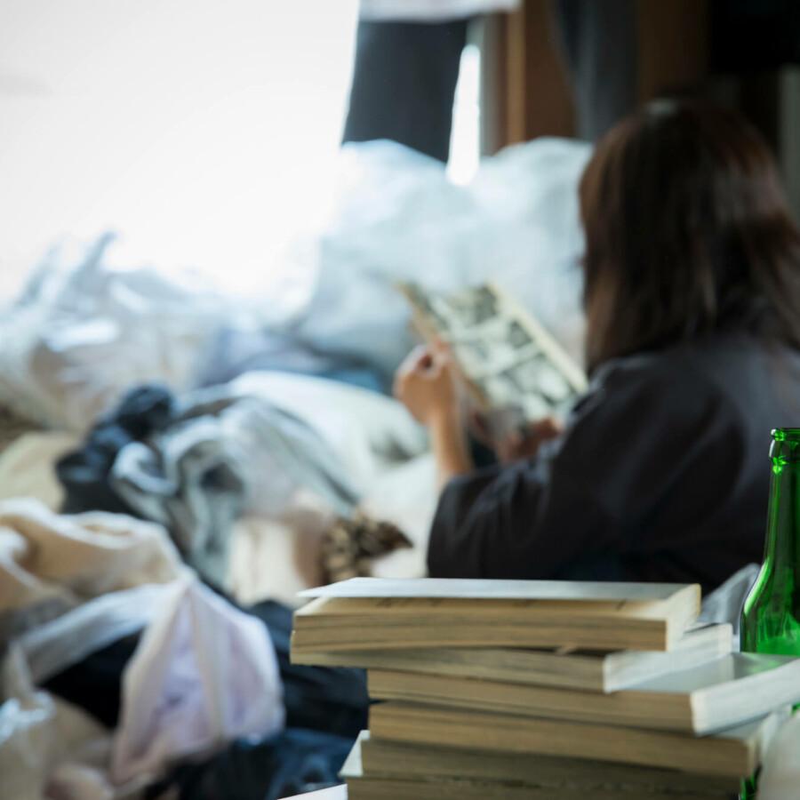 ゴミ屋敷の定義とは?どんな問題がある?有効なゴミ屋敷対策3選